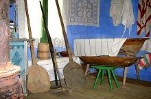 Muzeul, Sancraiu , Foto: Lovász Judit