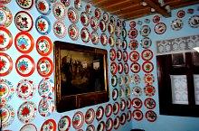Muzeul particular Vincze-Kecskés, Sancraiu , Foto: WR