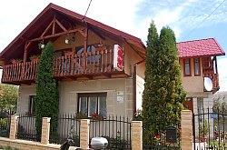 Tip-Top pension, Sâncraiu , Photo: WR