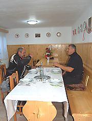 Pensiunea Tunde, Sancraiu , Foto: WR