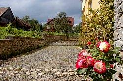 Szállás Kalotaszegen: Virágméz panzió, Fotó: WR