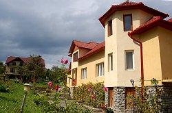 Pensiunea Virágméz, Sancraiu , Foto: WR