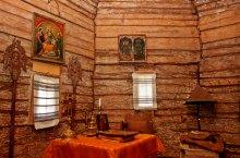 Biserica de lemn, Putna , Foto: Sabrina-Elena Croituru