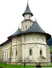 Manastirea, Putna , Foto: Miruna-Costache-Patruțiu