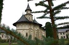 Manastirea, Putna , Foto: Mircea Vâlcu