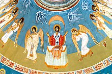 Paraclisull manastirii, Putna , Foto: pr.Ambrozie