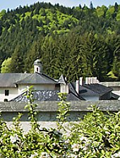 Monastery, Putna , Photo: pr.Ambrozie