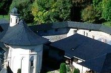 Kolostor kápolnája, Putna , Fotó: Maria Pop