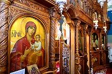 Paraclisull manastirii, Putna , Foto: Ștefan Cojocariu