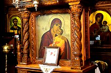 Paraclisull manastirii, Putna , Foto: Bogdan Zamfirescu