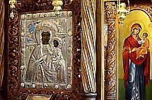 Kolostor kápolnája, Putna , Fotó: Bogdan Zamfirescu
