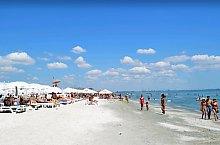 Plaja din Mamaia, Mamaia , Foto: Mamaia Resort