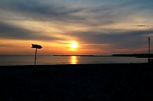 Plaja din Mamaia, Mamaia , Foto: Marian Ghibu