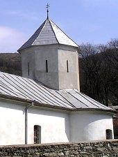Manastirea Bazias, Bazias , Foto: Valentin Ghiță