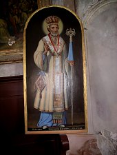 Báziás kolostor, Báziás , Fotó: Valentin Ghiță