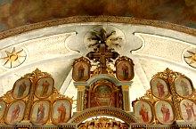 Biserica sarba, Belobresca , Foto: pr. Nestorovici Iota