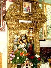Calugara kolostor, DN57 Orsova-Oravica., Fotó: Cosmin Latan