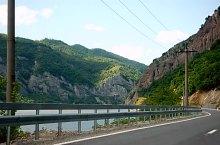 Kazán, vagy Duna szoros, Duna szoros , Fotó: WR