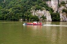 Kazán, vagy Duna szoros, Duna szoros , Fotó: Bogdan Apostoaia