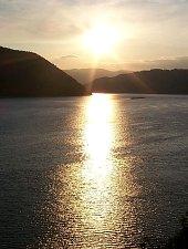 Kazán, vagy Duna szoros, Duna szoros , Fotó: Matei Laudoniu