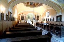 Ciclova Montană, Catholic Church, Ciclova Montană , Photo: pr. Virgil Fecheta