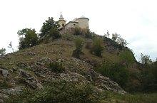 Ciclova Montană, Catholic Church, Ciclova Montană , Photo: Cosmin Lățan