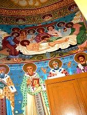 Biserica ortodoxa, Coronini , Foto: WR