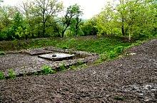 Középkori templom, Illyéd , Fotó: Szabó Tibor
