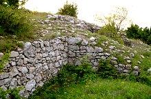 Cetatea Ladislau, Coronini , Foto: Szabó Tibor