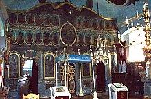 Szerb templom, Ljubkova , Fotó: pr. Ticartici Bosko Daniel