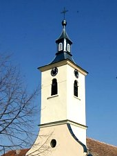 Biserica sarba, Liubcova , Foto: pr. Nestorovici Iota