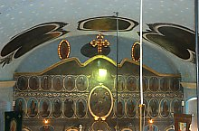 Szerb templom, Ljubkova , Fotó: pr. Nestorovici Iota