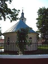 Biserica sarba, Liubcova , Foto: pr. Ticartici Bosko Daniel
