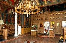 Manastirea Sf. Ana, Orsova , Foto: WR