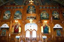 Biserica ortodoxa, Orsova , Foto: Episcopia Ortodoxă Mehedinți
