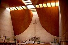 Római katolikus templom, Orsova , Fotó: Vass Diana