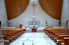 Római katolikus templom, Orsova , Fotó: arh.Claudiu Călin