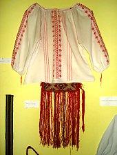 Muzeul etnografic, Racasdia , Foto: Cosmin Latan