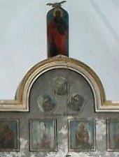 Radimna, Biserica ortodoxa sarba, Radimna , Foto: Nestorovici Iota