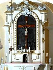 Biserica romano-catolica, Sasca Montana , Foto: pr. Virgil Fecheta