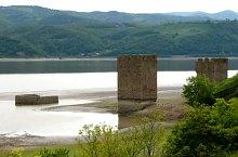 Tricule - Három torony, Fotó: Szabó Tibor