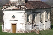Zlatica kolostor, Pârneaura , Fotó: Valentin Ghiță
