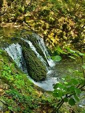 Cascada Bigar, Poneasca , Foto: WR