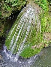 Cascada Bigar, Poneasca , Foto: Bogdan Teodorescu