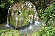 Cascada Bigar, Poneasca , Foto: Constantin Zaharia