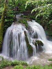 Cascada Bigar, Poneasca , Foto: Bagyinszki Zoltán