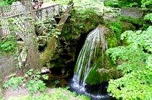 Cascada Bigar, Poneasca , Foto: Bogdan Apostoaia