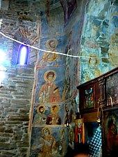 Demsusi templom, Demsus , Fotó: Marian Ghibu