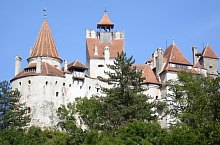 Castelul, Bran , Foto: Andreea Taban
