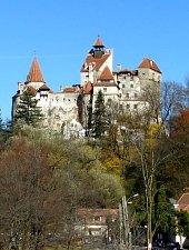 Castelul, Bran , Foto: Adrian Bostan